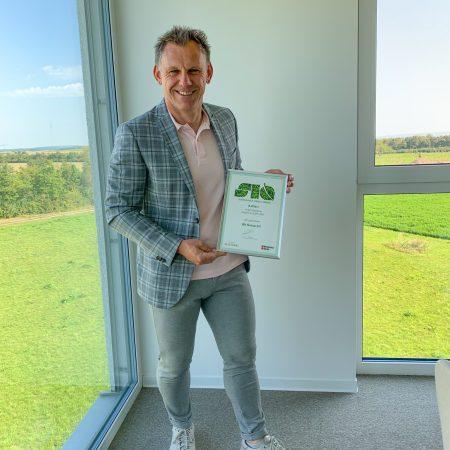Sustainable Impact Award